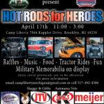 Hot Rods for Heros REVISED new sponsors